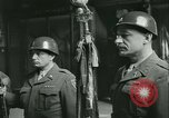 Image of General George S Patton Paris France, 1945, second 5 stock footage video 65675020651