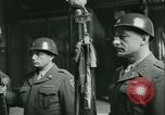Image of General George S Patton Paris France, 1945, second 7 stock footage video 65675020651