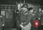 Image of General George S Patton Paris France, 1945, second 12 stock footage video 65675020651