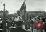 Image of General George S Patton Paris France, 1945, second 4 stock footage video 65675020652