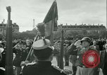 Image of General George S Patton Paris France, 1945, second 5 stock footage video 65675020652