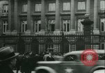 Image of Prince Charles Brussels Belgium, 1944, second 1 stock footage video 65675020654