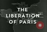 Image of French Forces of the Interior Paris France, 1944, second 3 stock footage video 65675020658