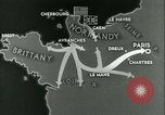 Image of French Forces of the Interior Paris France, 1944, second 7 stock footage video 65675020658