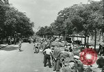 Image of Liberation of Paris Paris France, 1945, second 8 stock footage video 65675020659