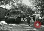Image of Liberation of Paris Paris France, 1945, second 12 stock footage video 65675020659