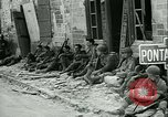 Image of United States Forces Pontaubault France, 1944, second 2 stock footage video 65675020662
