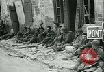 Image of United States Forces Pontaubault France, 1944, second 3 stock footage video 65675020662