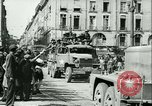 Image of George Patton's troops Rennes France, 1944, second 11 stock footage video 65675020663