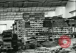 Image of German Ordinance Depot Bretagne France, 1945, second 8 stock footage video 65675020665