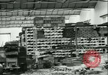 Image of German Ordinance Depot Bretagne France, 1945, second 10 stock footage video 65675020665