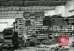 Image of German Ordinance Depot Bretagne France, 1945, second 11 stock footage video 65675020665