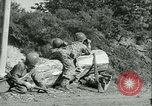 Image of United States troops Cherence Le Roussel France, 1945, second 2 stock footage video 65675020666
