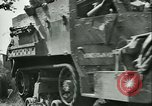 Image of United States troops France, 1945, second 5 stock footage video 65675020667