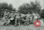 Image of United States troops France, 1945, second 12 stock footage video 65675020667