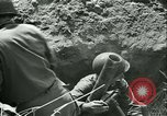 Image of Allied troops Saint Malo France, 1944, second 12 stock footage video 65675020668
