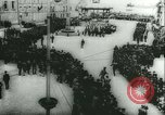 Image of Bastille Day during WW2 Cherbourg Normandy France, 1944, second 6 stock footage video 65675020671