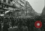 Image of Liberation of Marseilles Marseilles France, 1944, second 7 stock footage video 65675020674