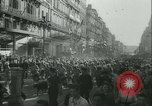 Image of Liberation of Marseilles Marseilles France, 1944, second 8 stock footage video 65675020674