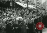 Image of Liberation of Marseilles Marseilles France, 1944, second 11 stock footage video 65675020674