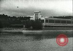 Image of auto factories Paris France, 1941, second 2 stock footage video 65675020678