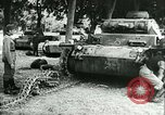 Image of German soldiers France, 1941, second 2 stock footage video 65675020679