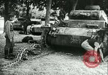 Image of German soldiers France, 1941, second 5 stock footage video 65675020679