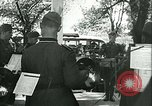Image of German soldiers France, 1941, second 2 stock footage video 65675020680