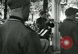 Image of German soldiers France, 1941, second 7 stock footage video 65675020680