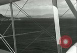 Image of German biplane North Sea, 1941, second 6 stock footage video 65675020681