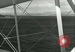 Image of German biplane North Sea, 1941, second 7 stock footage video 65675020681