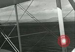 Image of German biplane North Sea, 1941, second 9 stock footage video 65675020681