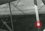 Image of German biplane North Sea, 1941, second 10 stock footage video 65675020681