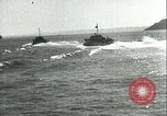 Image of German destroyer Dover Kent England, 1941, second 3 stock footage video 65675020682