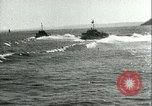 Image of German destroyer Dover Kent England, 1941, second 4 stock footage video 65675020682
