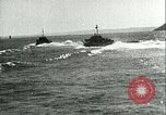 Image of German destroyer Dover Kent England, 1941, second 5 stock footage video 65675020682