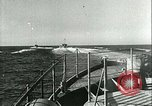 Image of German destroyer Dover Kent England, 1941, second 8 stock footage video 65675020682
