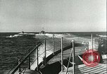 Image of German destroyer Dover Kent England, 1941, second 9 stock footage video 65675020682