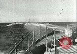 Image of German destroyer Dover Kent England, 1941, second 11 stock footage video 65675020682