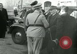 Image of Hermann Goring Saint Florentin France, 1940, second 12 stock footage video 65675020688