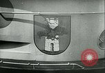 Image of German submarine Germany, 1940, second 6 stock footage video 65675020690