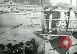 Image of German submarine Germany, 1940, second 9 stock footage video 65675020690
