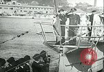 Image of German submarine Germany, 1940, second 10 stock footage video 65675020690
