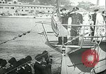 Image of German submarine Germany, 1940, second 11 stock footage video 65675020690