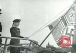 Image of German submarine Germany, 1940, second 12 stock footage video 65675020690