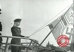 Image of German submarine Germany, 1940, second 13 stock footage video 65675020690