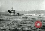 Image of German submarine Germany, 1940, second 15 stock footage video 65675020690