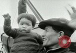 Image of Japanese people Japan, 1953, second 9 stock footage video 65675020696