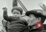Image of Japanese people Japan, 1953, second 11 stock footage video 65675020696