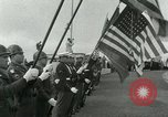 Image of USS San Francisco San Francisco California USA, 1950, second 12 stock footage video 65675020704